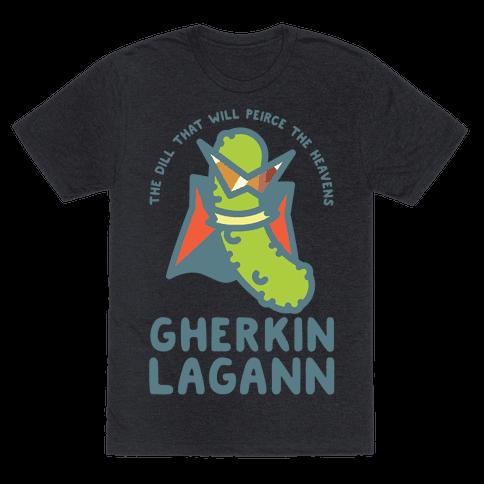 Gherkin Lagann