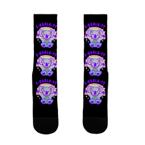 E-koala-ty Sock