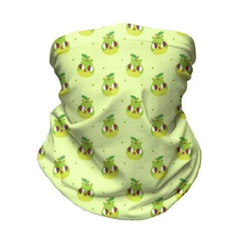 Pear Bear Neck Gaiter