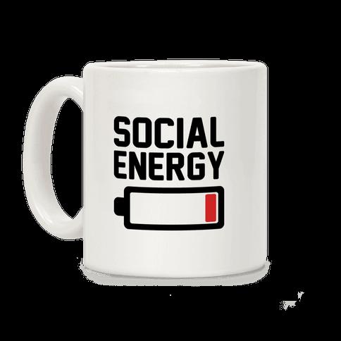 Social Energy Low