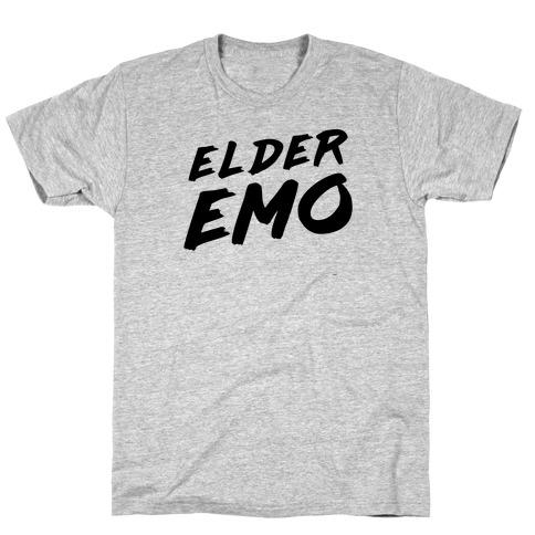 Elder Emo T-Shirt