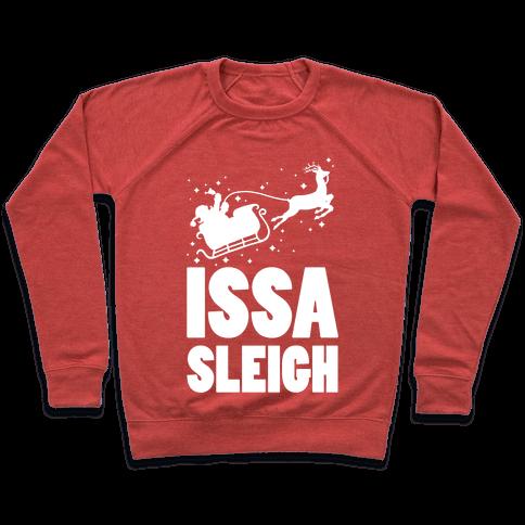 Issa Sleigh Pullover