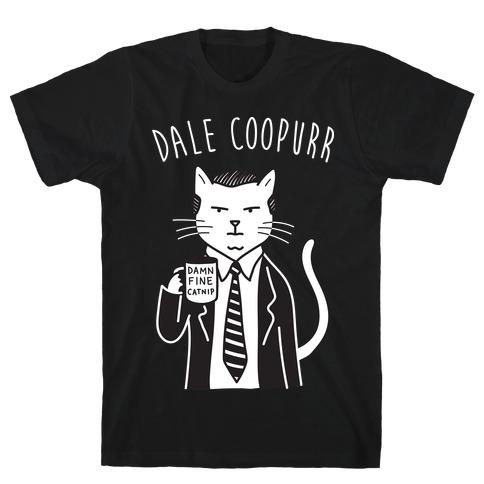 Dale Coopurr T-Shirt