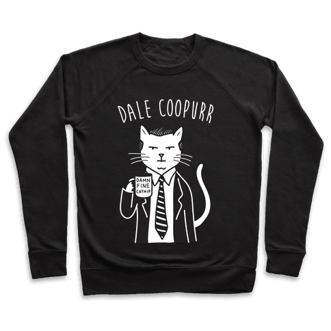Dale Coopurr Pullover