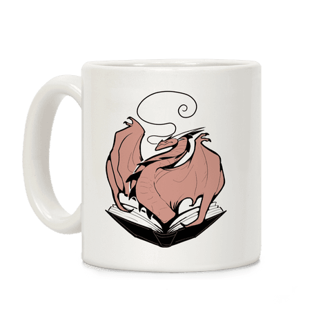 Turning Fantasy Into Reality Coffee Mug