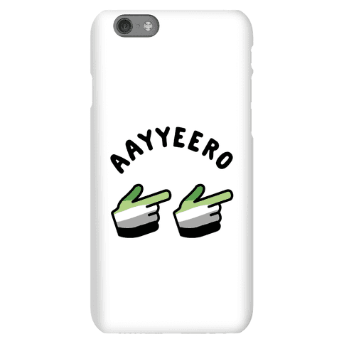 Aayyeero Phone Case