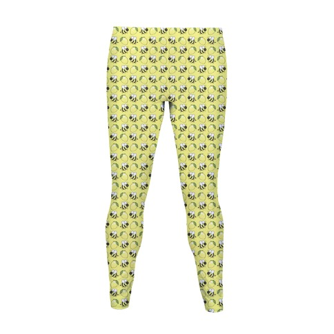 Lemon and Bee Women's Legging