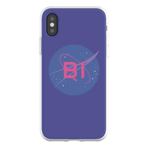 Bi Nasa Phone Flexi-Case