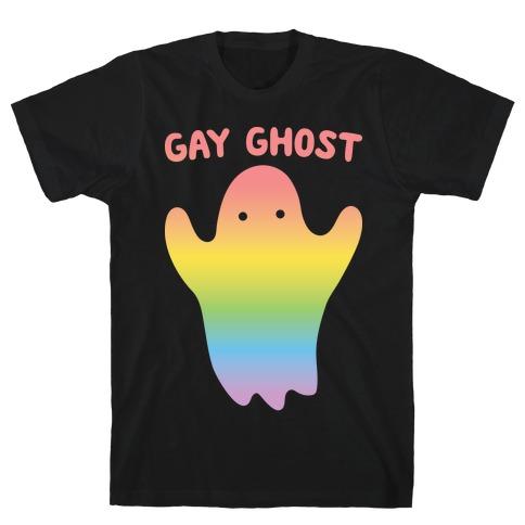 Gay Ghost T-Shirt