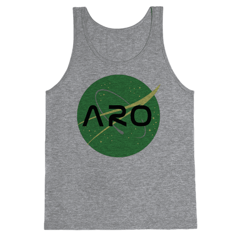 Aro Nasa Tank Top