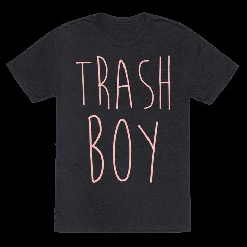 Trash Boy