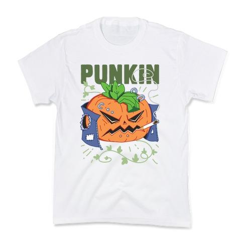 Punkin Kids T-Shirt