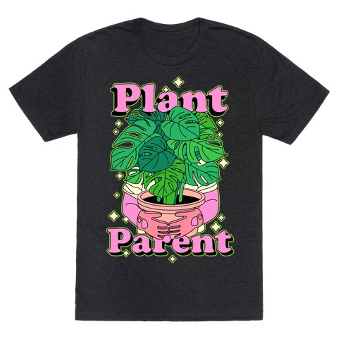 Plant Parent T-Shirt