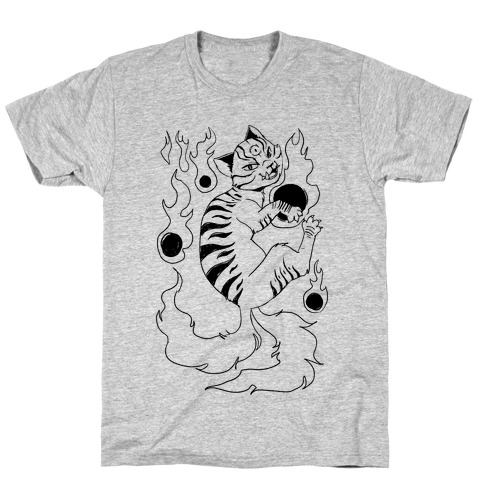 Ink Nekomata T-Shirt