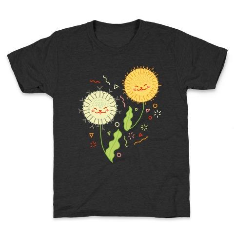 Dandy Lions Kids T-Shirt