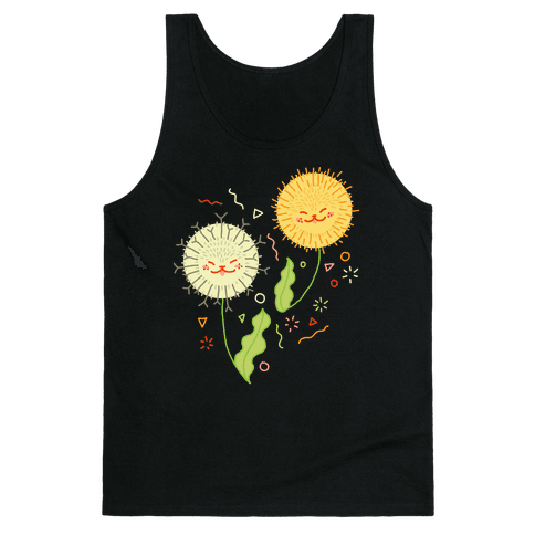 Dandy Lions Tank Top