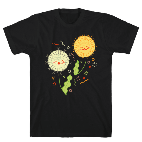 Dandy Lions Mens/Unisex T-Shirt