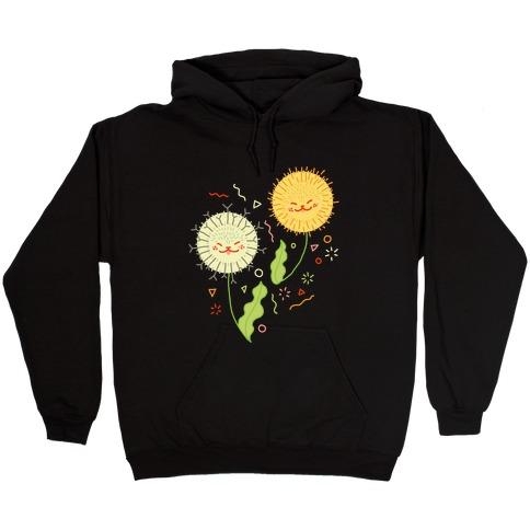 Dandy Lions Hooded Sweatshirt