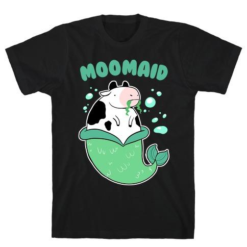 Moomaid T-Shirt