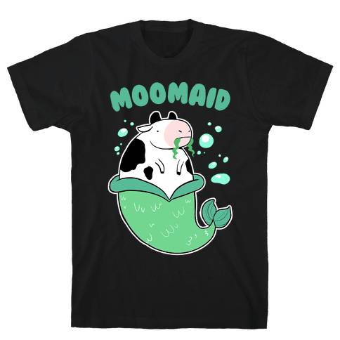 Moomaid Mens T-Shirt