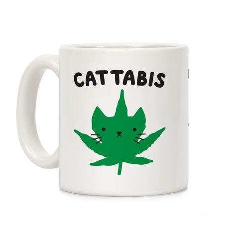Cattabis Coffee Mug