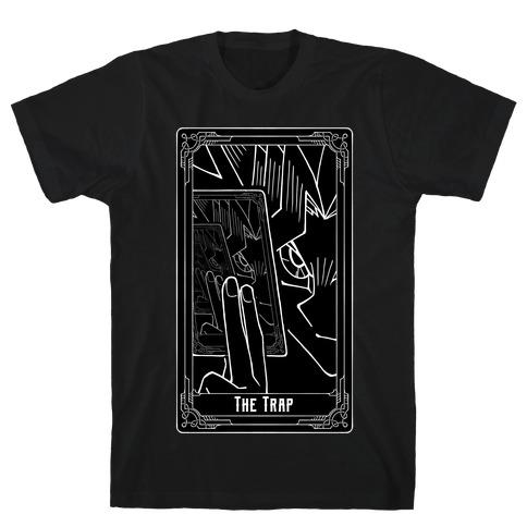 Tarot: The Trap Card T-Shirt