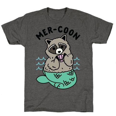 Mer-Coon T-Shirt