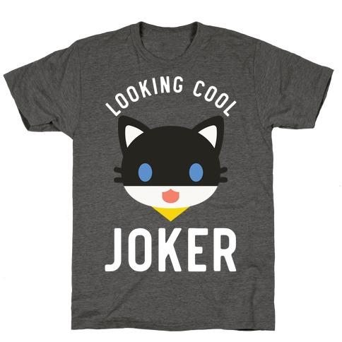 Looking Cool Joker T-Shirt