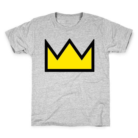 Betty's Crown Sweater Kids T-Shirt