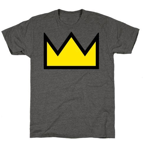 Betty's Crown Sweater T-Shirt