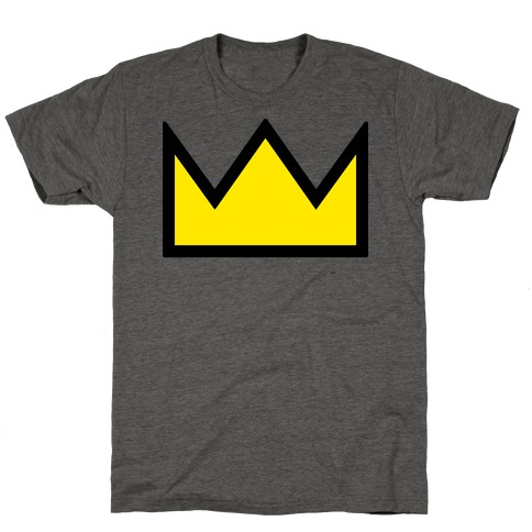 Betty's Crown Sweater T-Shirt