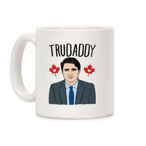 Trudaddy Coffee Mug