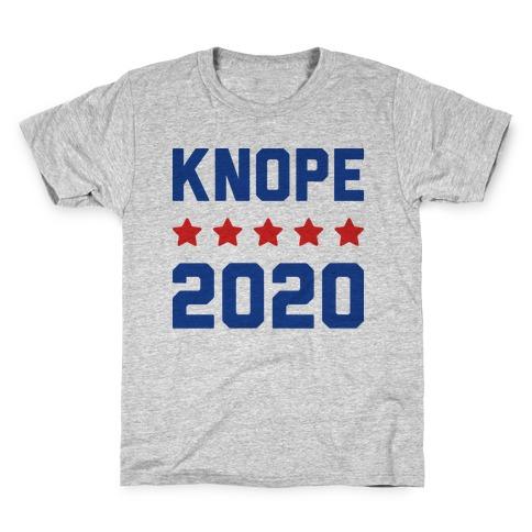 1f76c076520c5 Knope 2020 Kids T-Shirt