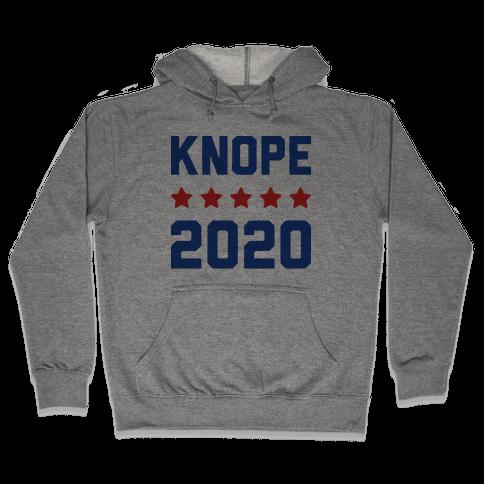 Knope 2020 Hooded Sweatshirt