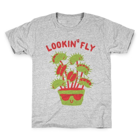 Looking Fly Kids T-Shirt