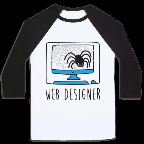 Web Designer Spider