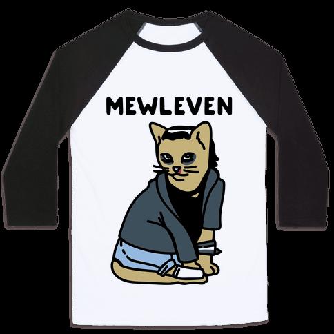 Mewleven Parody
