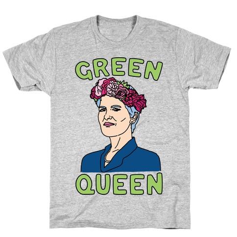 Green Queen T-Shirt