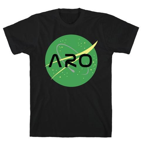 Aro Nasa T-Shirt