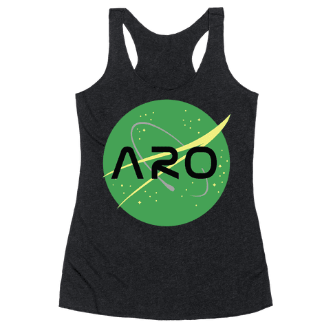 Aro Nasa Racerback Tank Top