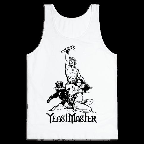 Yeastmaster Tank Top