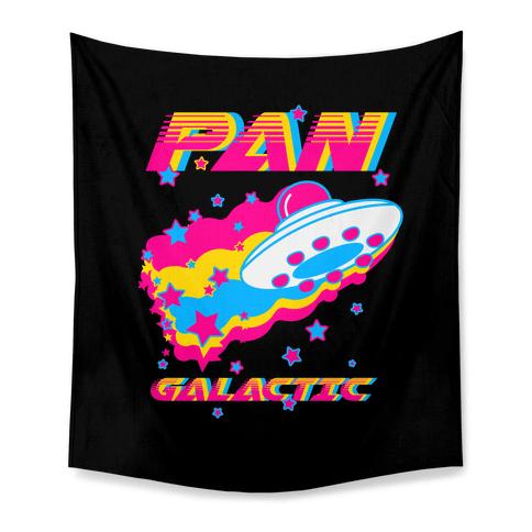 PAN Galactic Tapestry