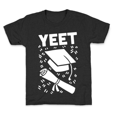 Yeet Kids T-Shirt