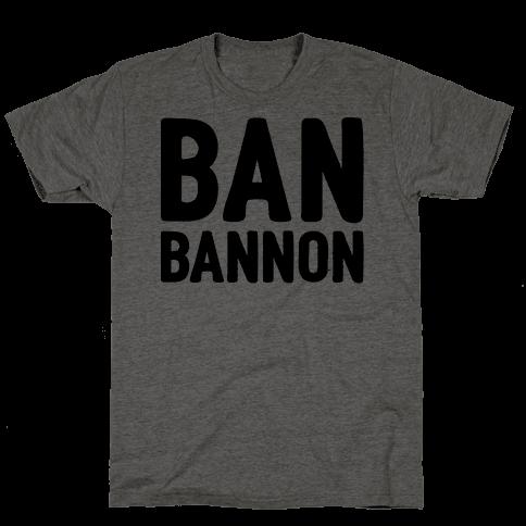 Ban Bannon