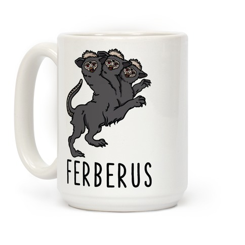Ferberus Coffee Mug