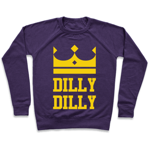 Dilly Dilly Pullover