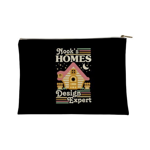 Nook's Homes Design Expert Accessory Bag