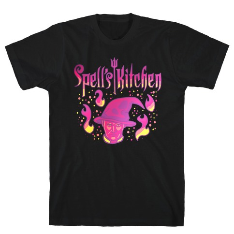 Spells Kitchen T-Shirt