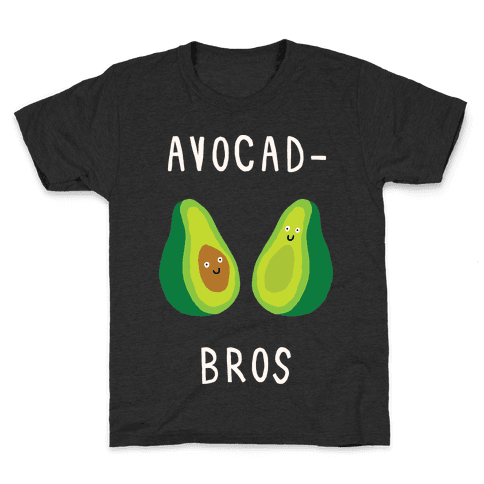 Avocad-Bros Kids T-Shirt