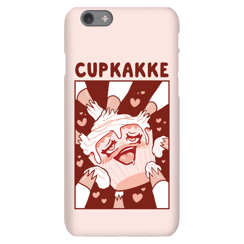 Cupkakke Phone Case